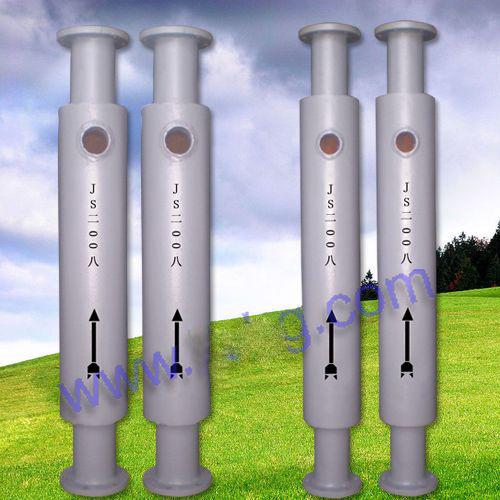 回灌井专用分流器